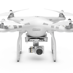 Phantom 3 Advanced - Front