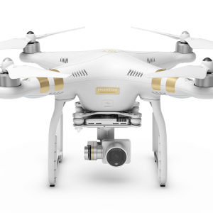 Phantom 3 Professional - Front