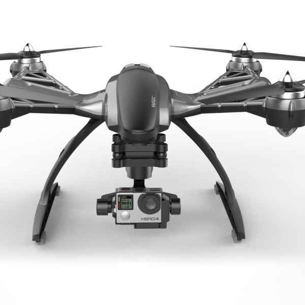Typhoon G for GoPro Users, Aerial & Ground Imaging Solution