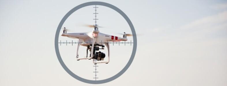 arkansas drone shot down